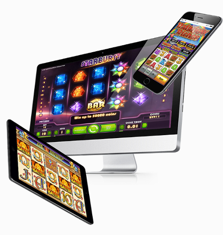 A Guide To Playing Online Slots